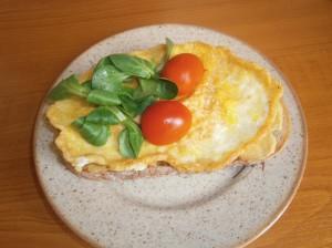 Vaječný řízek