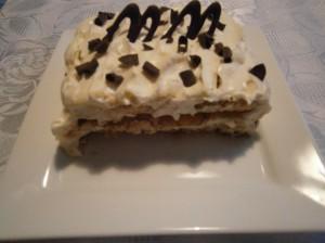 Čoko dezert