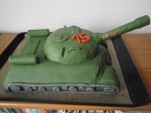 Tank IS3