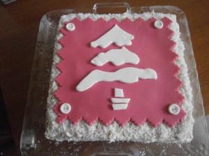 PC230026Vánoční dort se stromečkem