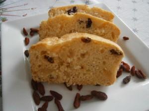 Dia biskupský chlebíček