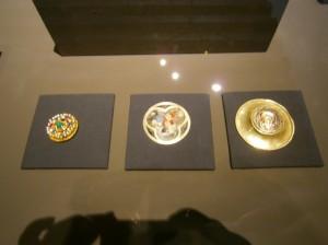 Krásné exponáty