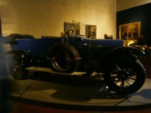 Automobil Benz Victoria