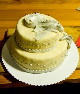 Dračí dort