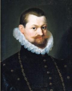 Zdeněk Vojtěch Popel z Lobkovic