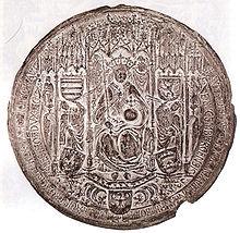 Vladislavská pečeť