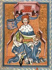 Přemysl Otakar II. jako moravský markrabě
