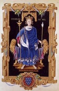 Karel IV. Sličný