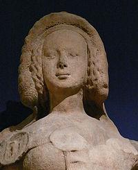 Kateřina Lucemburská