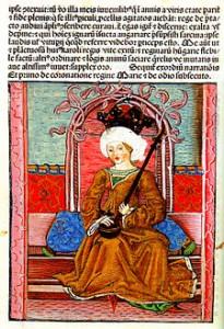 Marie Uherská