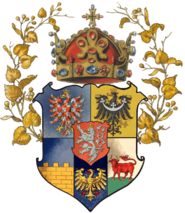 Znak země Koruny české