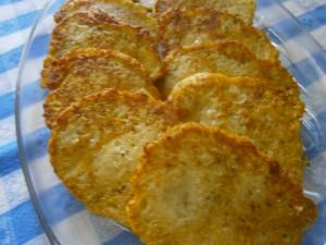 Celerové bramboráky