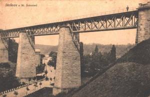 Viadukt z roku 1884