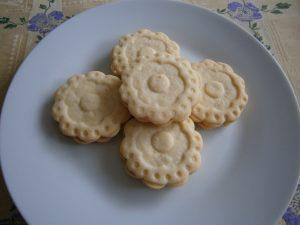 Penny sušenky