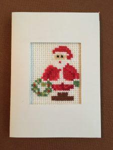 Vánoční přání s Ježíškem